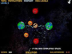Evil Asteroids