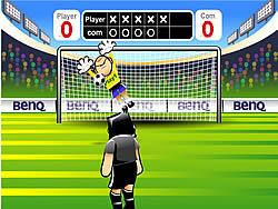 Fifa Soccer 1on1