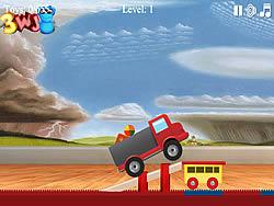 Toys Transporter 2
