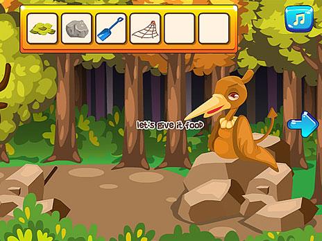 Happy Dino Jungle
