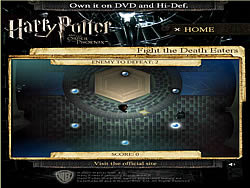 Harry Potter – Fight the Death Eaters
