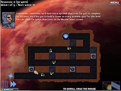 Helix Defense 2