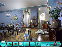 Hidden Objects – House
