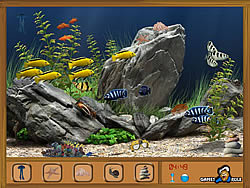 Hidden Objects – Under Water