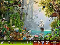 Hidden World Of Adventures 2