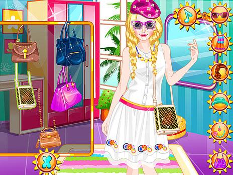 Alicai & Ellie Summer Makeup Design