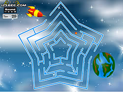 Maze Game – Game Play 17