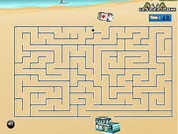 Maze Game – Game Play 22