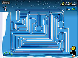 Maze Game – Game Play 4