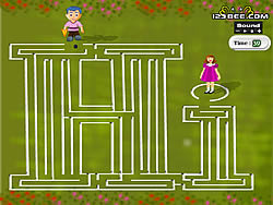 Maze Game – Game Play 5