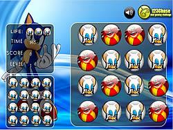 Memory Balls – Sonic