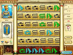 Mysteries of Horus