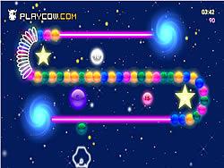 Neon Pinball