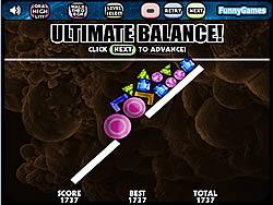 Perfect Balance 3 Last Trials