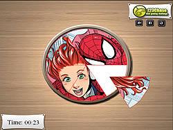 Pic Tart – Spiderman