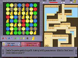 Puzzle Defense