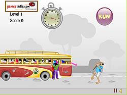 Sarkar Bus