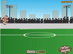 Shop N Dress Rugby Game