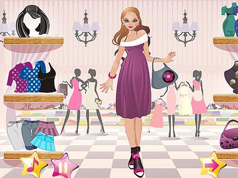 Shopaholic Makeup Nora