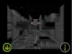Star Wars – The Battle of Yavin