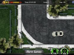 Supercar Drift