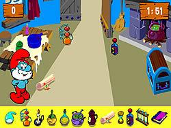 The Smurfs – Papa's Memory
