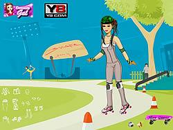 Trendy Skate Park