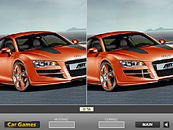 Unlimited Car Difference