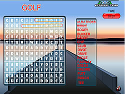 Word Search Gameplay – 16