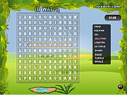 Word Search Gameplay – 28