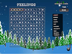 Word Search Gameplay – 32