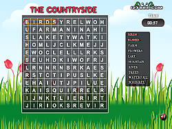 Word Search Gameplay – 47