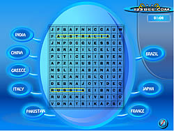 Word Search Gameplay – 53