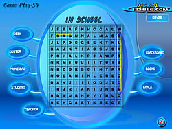 Word Search Gameplay – 56