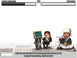 World Domination Battle