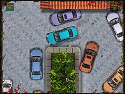 Zombie Drive 2