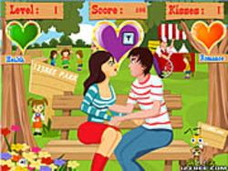 Blocking & Kissing