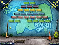 Brick Smash