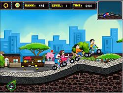 Doraemon Racing