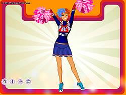 Cheer Leader