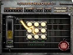 City of Ember: Switchworks