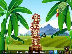 Monkeys Balance