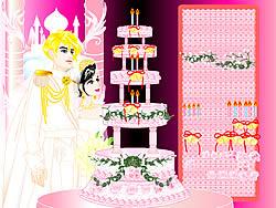 Design your Wedding Cake