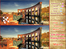 Differences – Cityscape of Germany